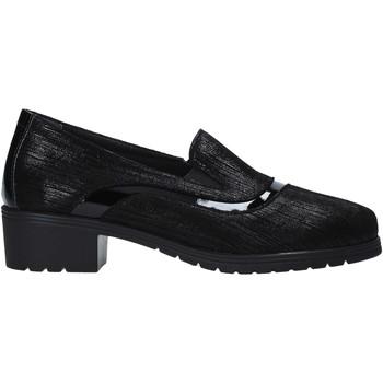 Παπούτσια Γυναίκα Μοκασσίνια Susimoda 871559 Μαύρος