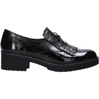 Παπούτσια Γυναίκα Μοκασσίνια Susimoda 805783 Μαύρος