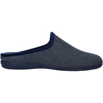 Παπούτσια Άνδρας Παντόφλες Susimoda 5603 Μπλε