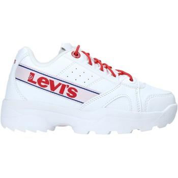 Παπούτσια Παιδί Χαμηλά Sneakers Levi's VSOH0050S λευκό