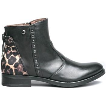 Μπότες NeroGiardini I013103D