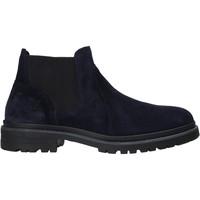 Παπούτσια Άνδρας Μπότες Valleverde 49840 Μπλε
