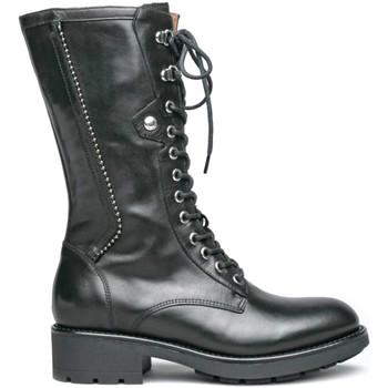 Παπούτσια Γυναίκα Μπότες NeroGiardini I014094D Μαύρος