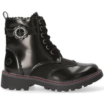 Παπούτσια Κορίτσι Μπότες Chika 10 54216 black