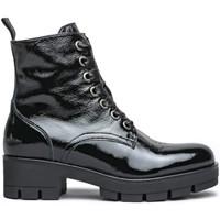 Παπούτσια Γυναίκα Μπότες NeroGiardini I014244D Μαύρος