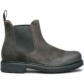 Παπούτσια Άνδρας Μπότες NeroGiardini I001853U Γκρί