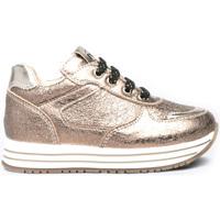 Παπούτσια Παιδί Sneakers NeroGiardini I021525F Χρυσός