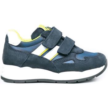 Παπούτσια Παιδί Χαμηλά Sneakers NeroGiardini I023910M Μπλε