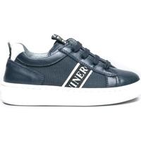 Παπούτσια Παιδί Χαμηλά Sneakers NeroGiardini I023922M Μπλε