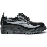 Παπούτσια Παιδί Derby NeroGiardini I031651F Μαύρος