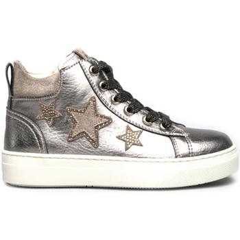 Ψηλά Sneakers Nero Giardini I031713F