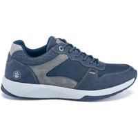 Παπούτσια Άνδρας Χαμηλά Sneakers Lumberjack SM86512 004 N92 Μπλε