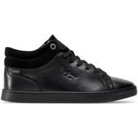 Παπούτσια Άνδρας Χαμηλά Sneakers Pepe jeans PMS30693 Μαύρος