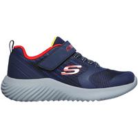 Παπούτσια Παιδί Χαμηλά Sneakers Skechers 403732L Μπλε