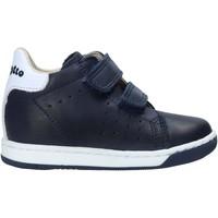 Παπούτσια Αγόρι Ψηλά Sneakers Falcotto 2013476 01 Μπλε