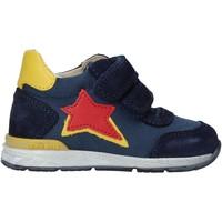Παπούτσια Παιδί Sneakers Falcotto 2015450 02 Μπλε
