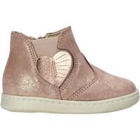 Παπούτσια Κορίτσι Μπότες Falcotto 2501847 02 Ροζ