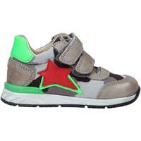 Παπούτσια Παιδί Sneakers Falcotto 2015450 01 Γκρί