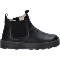 Παπούτσια Κορίτσι Μπότες Falcotto 2501860 01 Μαύρος