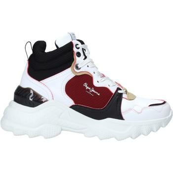 Ψηλά Sneakers Pepe jeans PLS31075