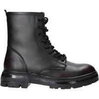 Παπούτσια Γυναίκα Μπότες Wrangler WL02571A Μαύρος