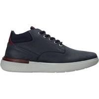 Παπούτσια Άνδρας Sneakers Wrangler WM02035A Μπλε
