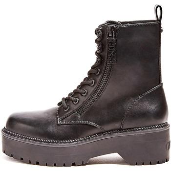 Μπότες Guess FL7TY2 ELE10