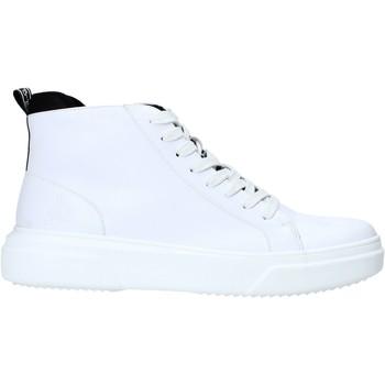 Παπούτσια Άνδρας Ψηλά Sneakers Rocco Barocco RB-HOWIE-1401 λευκό