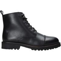 Παπούτσια Γυναίκα Μπότες Café Noir XK128 Μαύρος