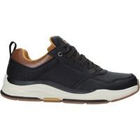 Παπούτσια Άνδρας Χαμηλά Sneakers Skechers 66204 Μαύρος