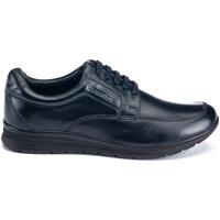Παπούτσια Άνδρας Χαμηλά Sneakers Lumberjack SM98404 002 B01 Μαύρος