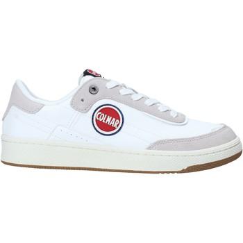 Παπούτσια Άνδρας Χαμηλά Sneakers Colmar FOLEY B λευκό
