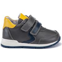 Παπούτσια Παιδί Χαμηλά Sneakers Lumberjack SB65111 004 B01 Γκρί