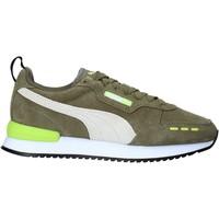 Παπούτσια Παιδί Sneakers Puma 368589 Πράσινος