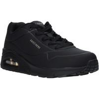 Παπούτσια Γυναίκα Χαμηλά Sneakers Skechers 73690 Μαύρος