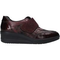 Παπούτσια Γυναίκα Μοκασσίνια Enval 6278133 το κόκκινο