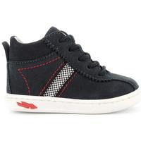 Παπούτσια Παιδί Ψηλά Sneakers Primigi 6403600 Μπλε