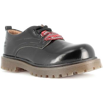 Παπούτσια Κορίτσι Derby Primigi 6428600 Μαύρος