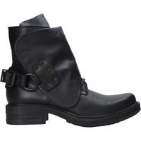 Παπούτσια Γυναίκα Μπότες Bueno Shoes 8M1104 Μαύρος