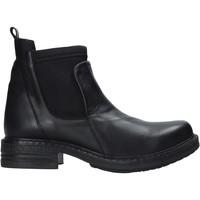 Παπούτσια Γυναίκα Μπότες Bueno Shoes 9P2104 Μαύρος