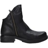 Παπούτσια Γυναίκα Μπότες Bueno Shoes 8M1108 Μαύρος