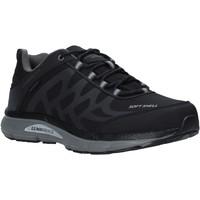 Παπούτσια Άνδρας Πεζοπορίας Lumberjack SM70811 002 X53 Μαύρος