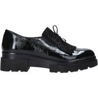 Παπούτσια Γυναίκα Derby Susimoda 804266 Μαύρος