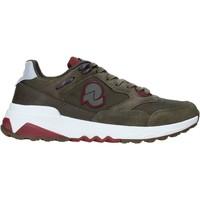 Παπούτσια Άνδρας Χαμηλά Sneakers Invicta CM02000A Πράσινος
