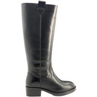 Παπούτσια Γυναίκα Μπότες για την πόλη Apepazza F0BEATRIX02/LEA Μαύρος