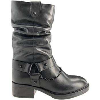 Μπότες για την πόλη Apepazza F0BEATRIX01/LEA
