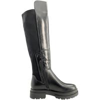 Παπούτσια Γυναίκα Μπότες για την πόλη Gold&gold B20 GR146 Μαύρος
