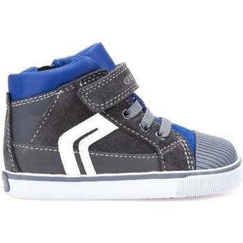 Ψηλά Sneakers Geox B74A7A 02285