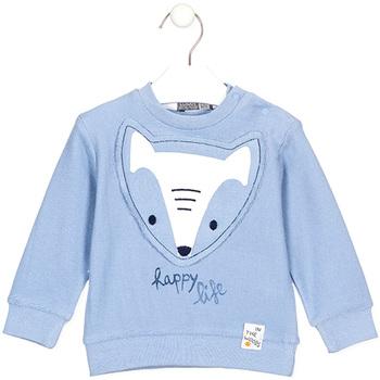 Υφασμάτινα Παιδί Πουλόβερ Losan 027-6002AL Μπλε