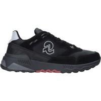 Παπούτσια Άνδρας Χαμηλά Sneakers Invicta CM02001A Μαύρος